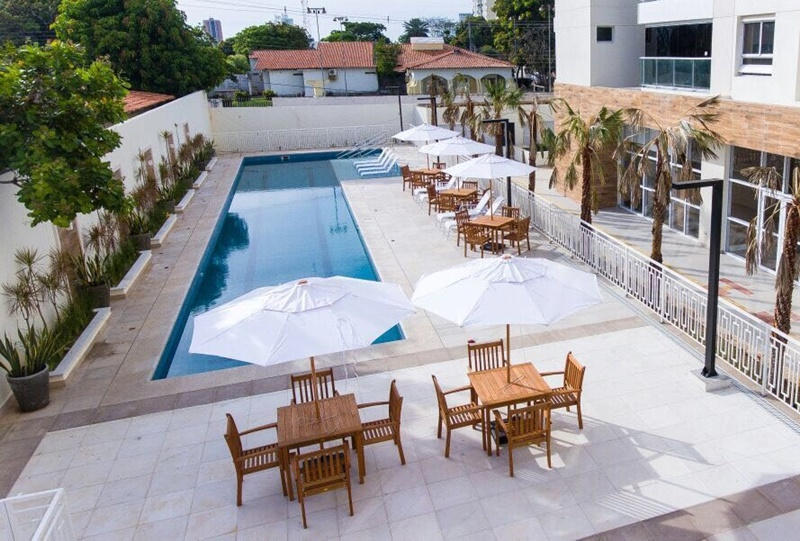 Empress Residencial Resort