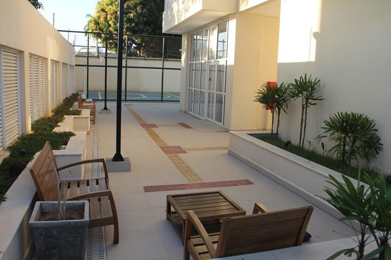 Condomínio Empress Residencial Resort Teresina