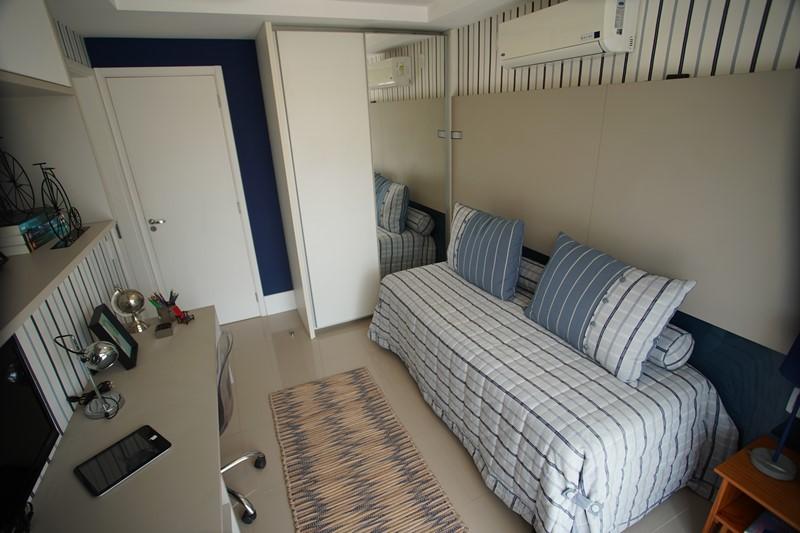 Apartamento Empress Residencial Resort em Teresina