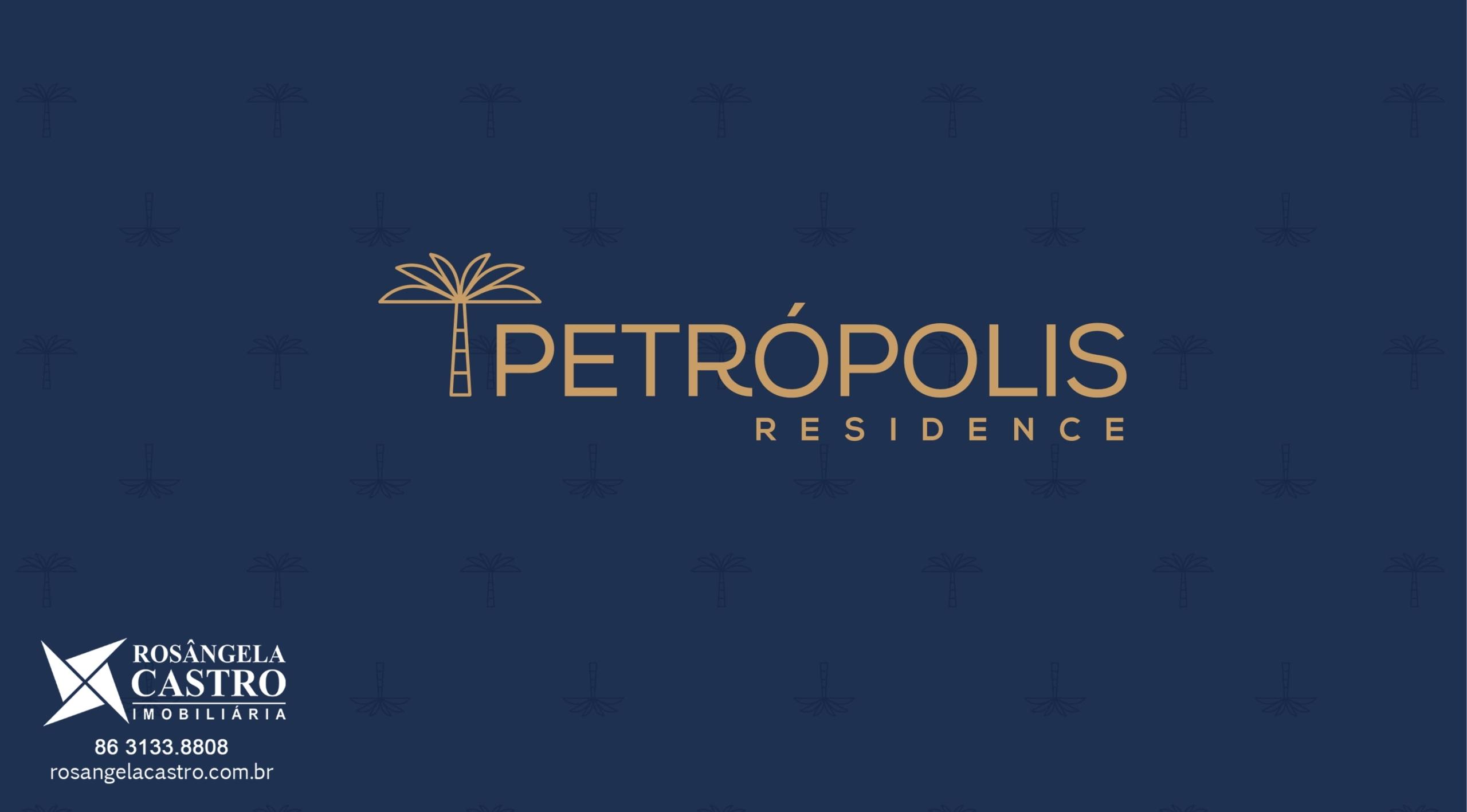 Petrópolis Residence Tereisna-PI