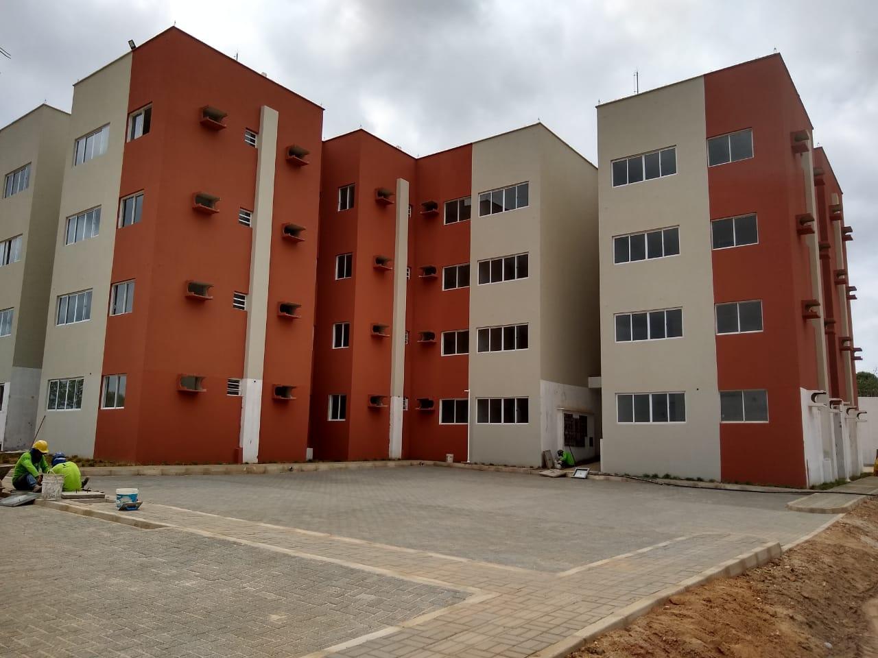 Alameda Dirceu Residence - Teresina-PI