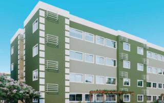 Apartamento Village Del Ville