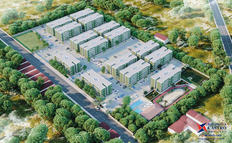 Condomínio Village Del Ville