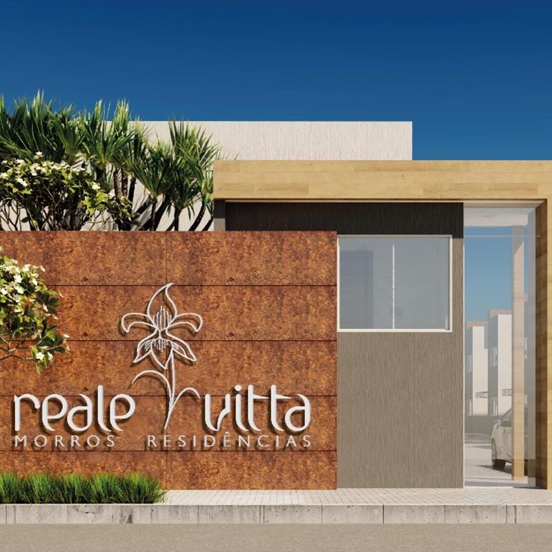 Condomínio Reale Vitta - Teresina-PI
