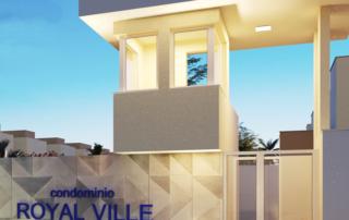 Condomínio Royal Ville - Teresina-PI