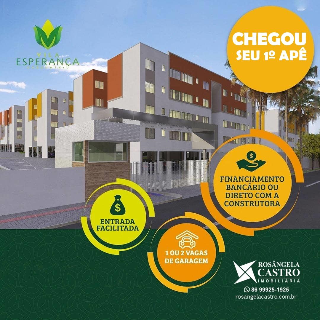 Condomínio Vila Esperança - Teresina-PI