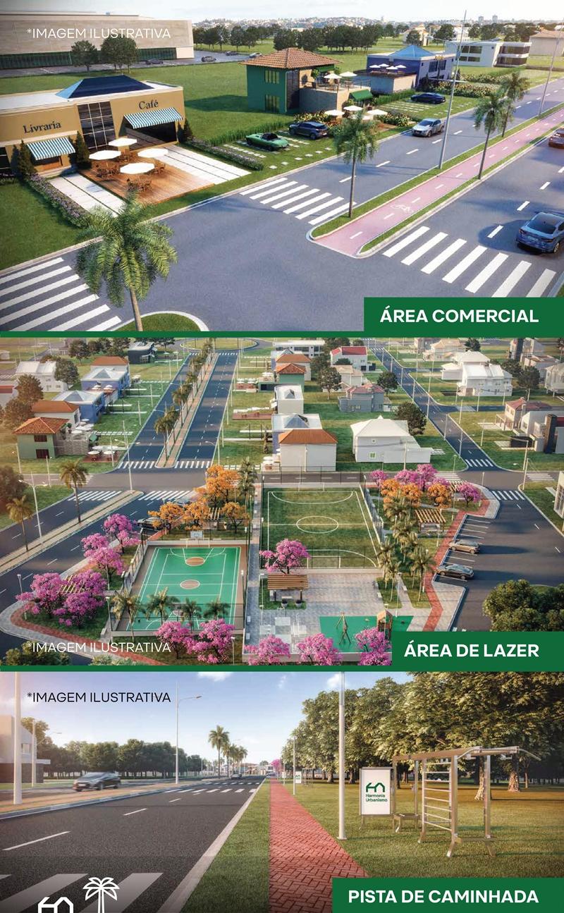 lotes comerciais e residencias em bairro de teresina
