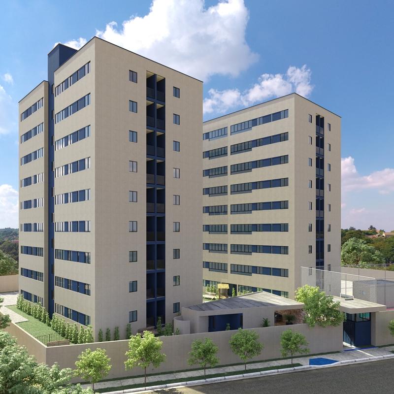 Condomínio Maison 3411 - Teresina-PI