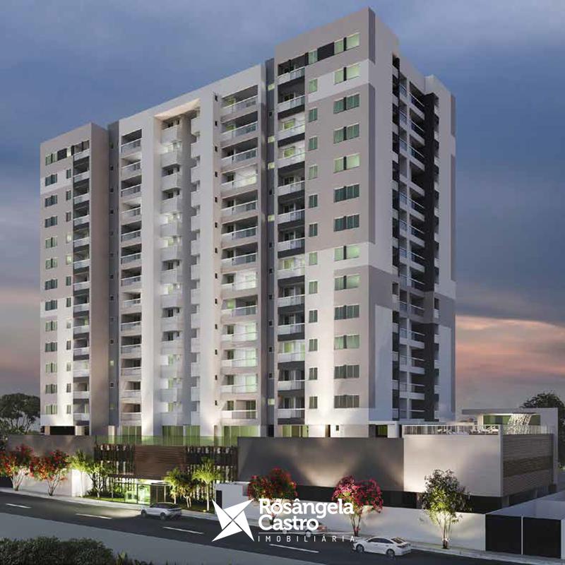 Condomínio Jônatas Nunes Residence