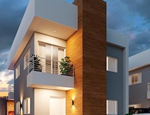 Condomínio Paradise Way Residence – Teresina-PI