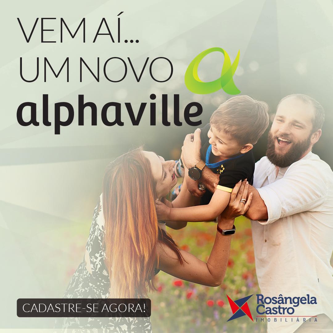 Alphaville Piauí
