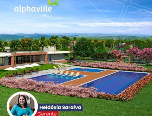 Lotes à venda no Alphaville Piauí – Teresina-PI