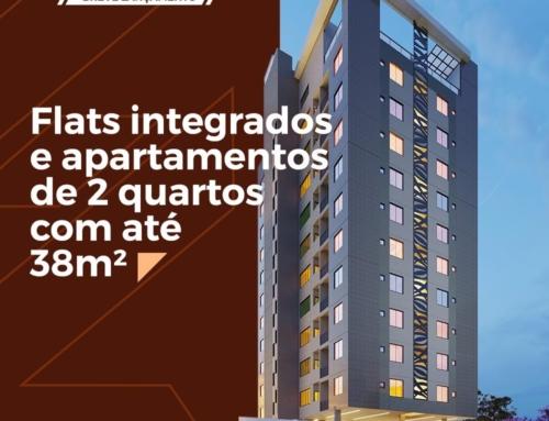 Edifício Connect Life – Teresina-PI