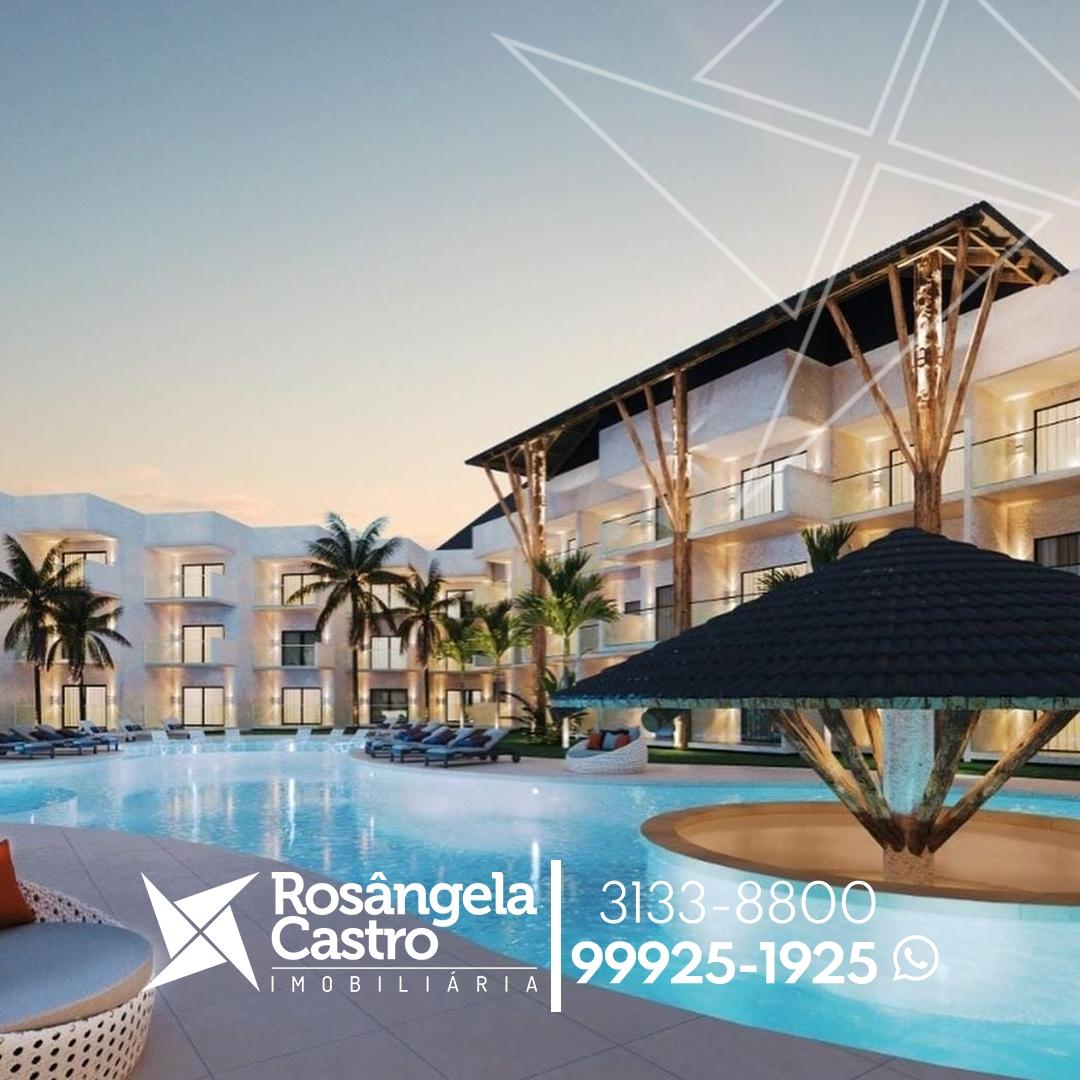 Condomínio Resort Costa do Sardin - Barra Grande-PI