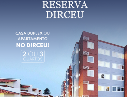 Condomínio Grande Reserva Driceu – Teresina-PI