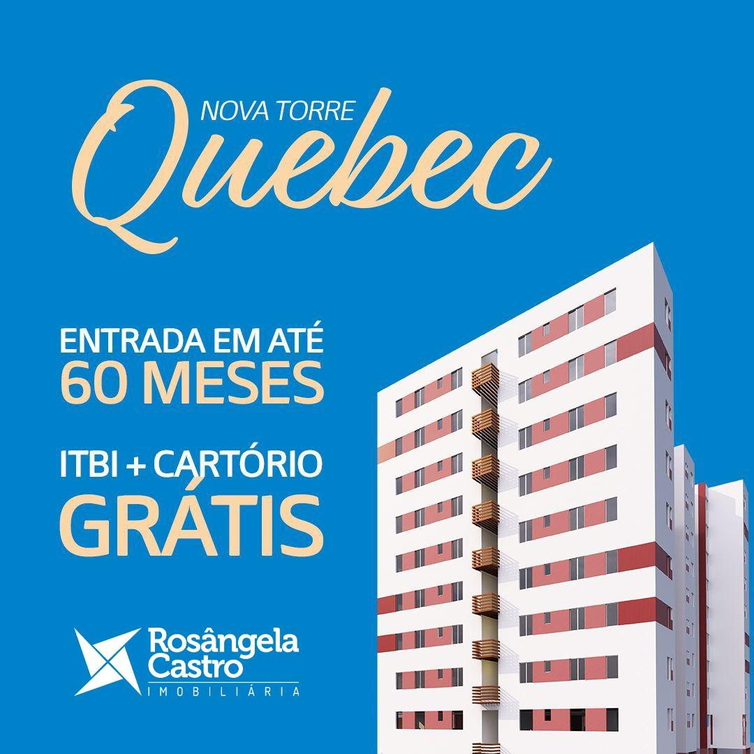 Nova Torre Quebec no Canadá Club Residence