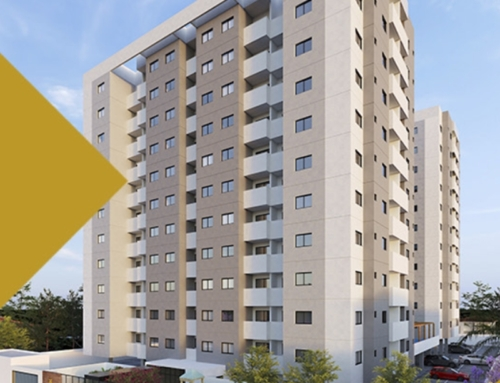 Condomínio Contemporâneo Residence – Teresina-PI